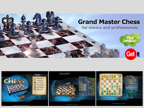 Grand Master Chess v3 free